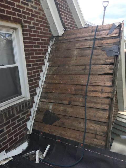 Brand New Roof Pittsburgh Pa Nasco Roofing